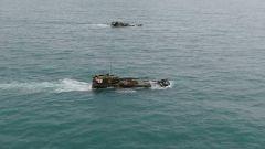 【第一軍視】火力全開!兩棲裝甲泛水編波練協同