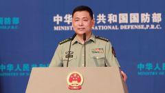 國防部介紹人民軍隊隆重慶祝中國共產黨成立100周年活動安排