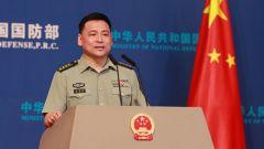 國防部:中俄兩軍將為兩國發展、民族振興、人民幸福作出新貢獻