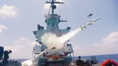 連射導彈狂買軍火欲消耗解放軍艦隊 臺軍還拉上美海軍陪練