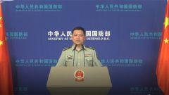 有關國家應客觀理性看待中國和中國軍隊發展