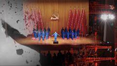 發射場上尋初心,西昌航天人版《沒有共產黨就沒有新中國》來了