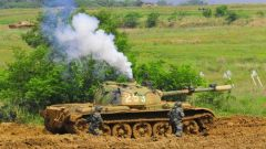 青春熱血,建功沙場:探尋陸軍裝甲兵學院坦克一連的制勝密碼