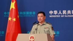 全軍官兵以優異訓練成績迎接中國共產黨成立100周年