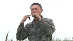 即將首次接受實彈檢驗,18歲新兵卻在防空高炮陣地玩起了說唱
