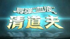 """《軍事紀實》20210625《導彈""""血液""""清道夫》"""