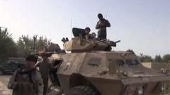 攻勢猛烈 塔利班讀取阿富汗大片區域