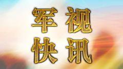 """""""在黨的旗幟下前進——人民軍隊慶祝中國共產黨成立100周年主題展覽""""開展 許其亮張又俠參觀"""