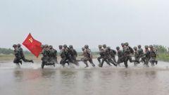 各部隊組織黨日活動慶祝建黨百年
