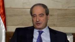 敘利亞外長:美國試圖使敘戰亂持續