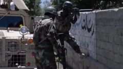 阿富汗政府軍打死248名塔利班武裝人員
