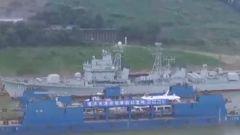 166號珠海艦最終將安家在重慶何處?