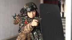 【實戰化軍事訓練先鋒巡禮】屈可:首屈一指的特戰勇士