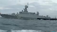 俄國防部稱若英艦再挑釁 不排除轟炸軍艦 杜文龍:面對美英挑釁俄選擇強硬回擊