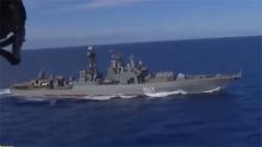 杜文龍:俄水面部隊精銳盡出逼近珍珠港 展示攻擊能力威懾美國