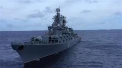 """太平洋地區會否成為美俄博弈的""""第二戰場""""? 杜文龍:這種趨勢很明顯"""
