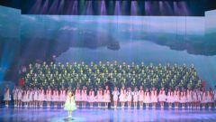 火箭軍官兵唱響《在燦爛陽光下》 用歌聲慶祝建黨100周年