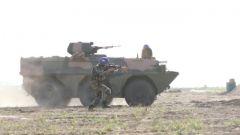 第九批赴馬里維和部隊通過戰區能力檢驗評估