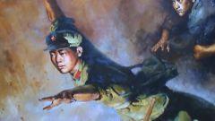 【人民軍隊忠于黨】王杰精神:一面穿越時空的鏡子