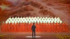 《保卫黄河》歌颂光明的信仰