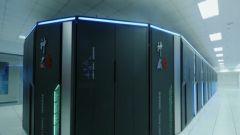 超级计算机TOP500榜单 我国占据近一半