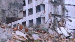 侯正超回忆汶川抗震救灾的20多个日夜