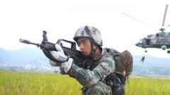 【德耀中华·见义勇为】王亮:保护人民群众是军人的职责