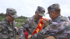 军官退役 告别最美好的战斗青春