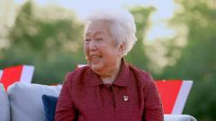 老兵金茂芳:新中国第一代女拖拉机手
