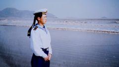 海军一级军士长也会晕船晕到吐胆汁?老兵追忆25年前进岛情景