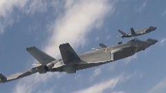 15架歼-20战机首次同框亮相!飞行员详解编队队形