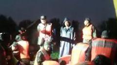 人民子弟兵来了!解放军和武警部队官兵紧急救援,奋战在抢险一线