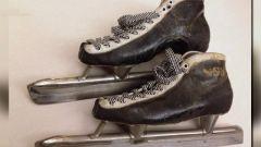 中国首枚冬奥奖牌背后的故事:争金夺银 中国参赛选手自己动手焊冰刀