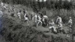 团部和部队失去联系战士们灰心丧气 毛泽东这番话让他们充满斗志