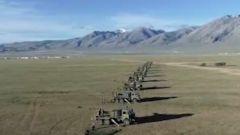 雪域高原 炮声怒吼!西藏军区某旅以练兵备战的实际行动向党致敬