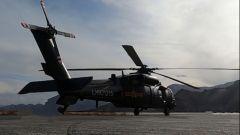 """转型发展的新锐力量!""""空中美男子""""直-20战术通用直升机进驻高原"""