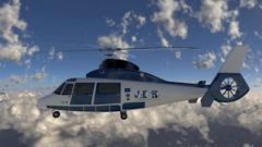 涨知识!陆航旅空中机械师告诉你:直升机为什么有两个螺旋桨
