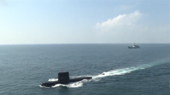 海军潜艇部队:锻造敢打必胜的深海铁拳