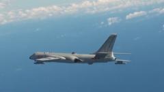 海军航空兵部队:壮志凌云向海天