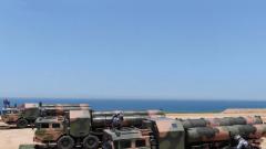 海军岸导部队:静伏无声 动若雷霆
