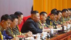 【关注朝鲜半岛局势】金正恩:加强应对外部挑衅准备