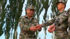 【最美新时代革命军人】张洪峰:身残志坚的人民卫士