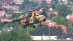 美将停止为阿富汗米-17直升机的维护拨款
