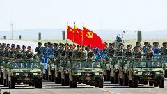 解放军报解辛平文章:风展红旗起新航——从建党一百年眺望建军一百年