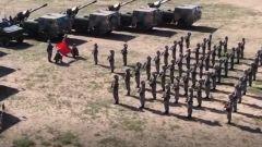 【在战位上度过自己的节日】战备:谋战练战只为打赢