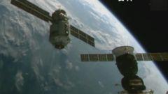俄称2028年前结束国际空间站俄舱段运营