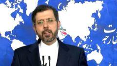 伊朗否认与阿曼海域油轮遇袭事件有关