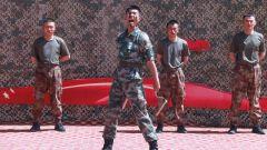 陆军第76集团军某旅:强军战歌砺斗志 雪域高原写忠诚