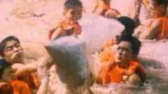 震撼!軍博展出1998年抗洪時子弟兵留下的血書和遺書