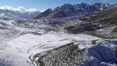 退伍季   雪域高原的离别画面,每一帧都很美
